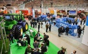 Треть участников «ЮГАГРО-2018» — иностранные компании
