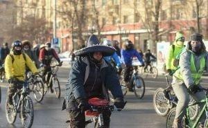 В Краснодаре запустили велошеринг