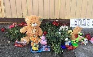 Родители мальчика, погибшего в ливнёвке в Сочи, взяли деньги