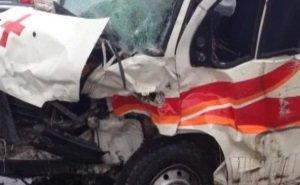 На Кубани в ДТП со «скорой» погибло 6 человек