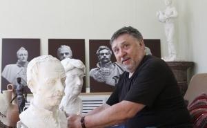 В музее им. Фелицина выставлены работы и личные вещи Александра Аполлонова