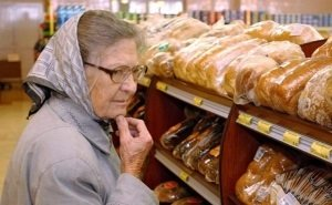 Рост цен на хлеб на Кубани остановить не могут