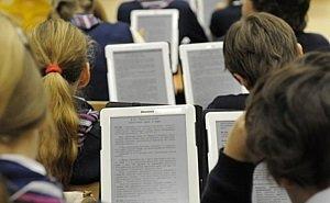 В Краснодаре внедряют систему электронных учебников