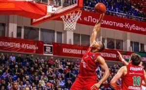«Локо» обыграл чемпиона Белоруссии в Краснодаре