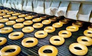 «Магнит» запустил в Краснодаре собственный комбинат хлебопродуктов