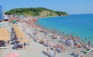 Краснодарский край в 2018 году получил больше 108 млн руб. курортного сбора