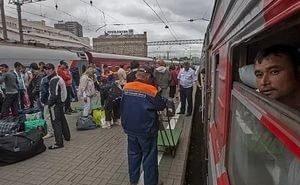 На Кубани прогнозируют постепенное снижение миграционного потока