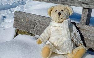 В Краснодарском крае насмерть замёрз 2-летний ребёнок