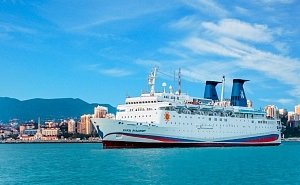 Пассажиры лайнера «Князь Владимир» смогут сами выбирать длительность круизов