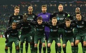 Ко второй половине сезона ФК «Краснодар» подходит почти в идеальном составе