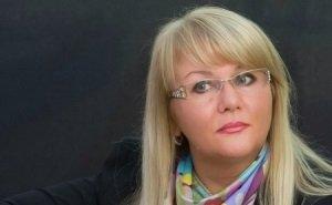 С поста вице-мэра Сочи ушла Ирина Романец