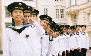 В Сочи впервые выступит знаменитый Венский хор мальчиков