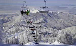 Количество отдохнувших в Краснодарском крае на зимние праздники выросло на 12%