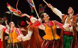 При губернаторе Кубани будет создан Совет по культуре