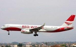 В Сети обсуждают «спецэффекты» самолёта, приземлившегося в Сочи