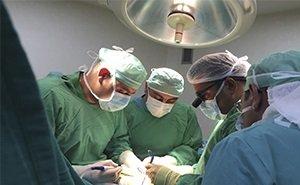 Кубанские врачи «вытащили с того света» женщину со сломанной шеей