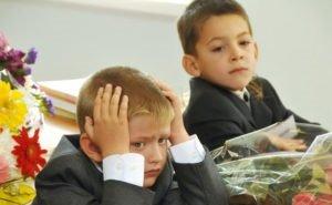 На Кубани с февраля начнётся набор детей в 1-е классы