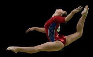 В Краснодаре завершился краевой Чемпионат по спортивной гимнастике