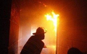 Погибшим при пожаре в Краснодаре неоднократно вызывали полицию