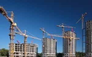 Новостроек в Сочи в 7 раз меньше, чем в Краснодаре