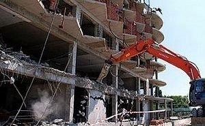 В Сочи до осени снесут 54 многоэтажки