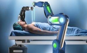 В «Сириусе» создан робот-хирург для закрытых операций