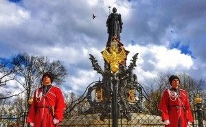 Кондратьев: Оставьте центр Краснодара в покое