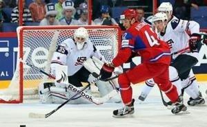 Матчи олимпийской сборной России в рамках Евровызова предлагают проводить в Сочи