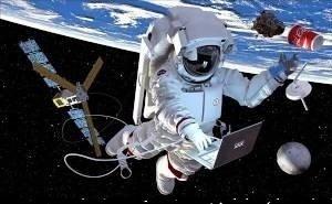 На Кубань войдут «Российские космические системы»