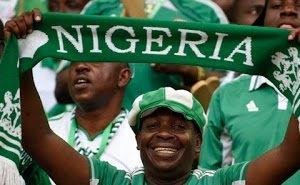 После ЧМ-2018 до сих пор из Сочи не могут уехать домой нигерийские болельщики