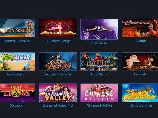 Казино Vulcan Platinum 777 – разнообразные игры для всех желающих