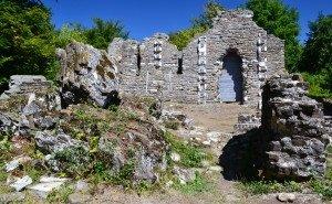 В Сочи хотят проводить экскурсии на руинах древних храмов