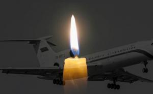 Родные жертв крушения ТУ-154 в Сочи обвиняют в трагедии наземные службы аэропорта Адлера