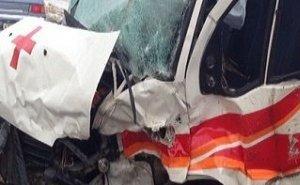 В Армавире погибла пациентка «скорой», попавшей в ДТП