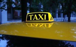 Полиция Краснодара нашла тело пропавшей таксистки