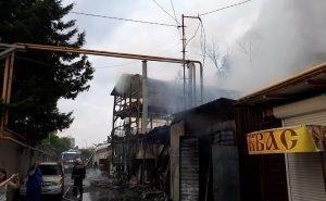 В Сочи идёт под суд владелец гостиницы, в которой живьём сгорели люди