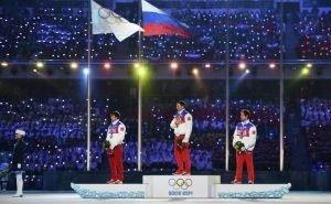 Тех, кто гордится Олимпиадой в Сочи, стало больше