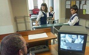В Сочи впервые в России ввели фейс-контроль для школьников