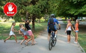 Велосипедистами в Краснодаре недовольны не только водители
