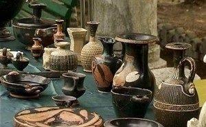 Музейные экспонаты, украденные нацистами из Темрюка, собираются вернуть