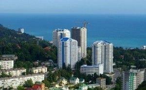 Среди иностранных любителей элитного жилья в Сочи лидируют казахи