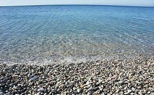 В Сочи принялись за отсыпку пляжей