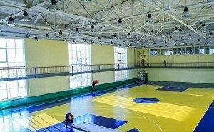 На строительство спортобъектов власти Кубани выделяют 1,2 млрд рублей