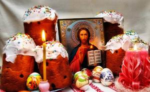 Православные верующие Кубани отмечают Пасху