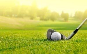 Первый гольф-клуб на юге России появился в Геленджике