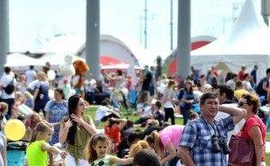 Названы самые быстрорастущие города Краснодарского края
