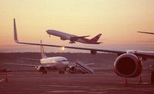 В аэропорту Краснодара чуть не столкнулись два самолёта