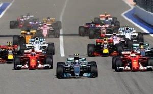 На трассе «Формулы-1» в Сочи появятся новые услуги