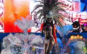 На карнавал в Геленджике впервые станут продавать билеты