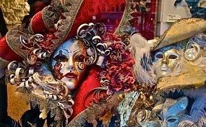 В Краснодаре открывается уникальная выставка масок